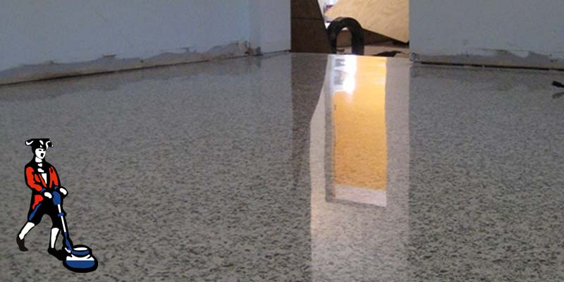 Go For Terrazzo Floor Cleaning Professionals In Fort Lauderdale