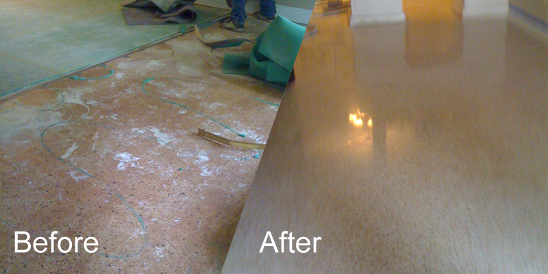Terrazzo Restoration Miami Is The Key To Transforming Your